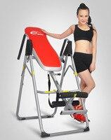 Handstand машина фитнес оборудование для домашнего инверсии устройства тренировочное оборудование тренировка, Упражнение Бодибилдинг тренаже