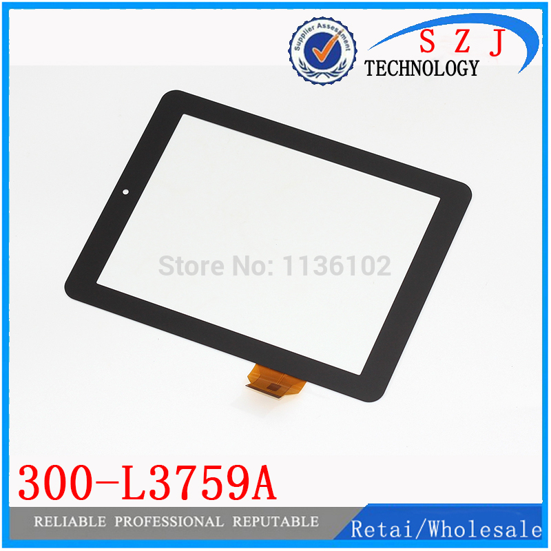 New 8 Inch Touch Screen Digitizer Panel 300 L3759A A00 V1 0