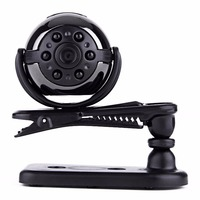 ENKLOV Button Mini Wireless Camera Wifi Two Way Voice 1080P Indoor IR CUT Night Vision CCTV