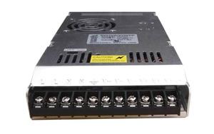 Image 2 - 팬이있는 특수 led 디스플레이 전원 공급 장치 초박형 110/220vac 입력, 5 v 60a 300 w 출력 스위칭 전원 공급 장치