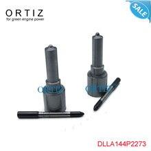 Bico injetor Original DLLA144P2273 bicos bosh DLLA 144P2273 comum rail 0 433 172 273, DLLA 144 P 2273 para 0 445 120 304