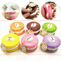 2017 Slow Rising Newest Jumbo Baymax Macaroon Squishy Charm With Nice Package Free shipping