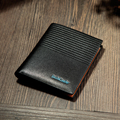 2016 new Fashion Mens PU leather Wallets males casual short purses business men Cards holder wallet coin pocket brand billfolds