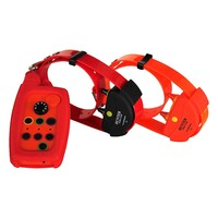 WATERPROOF DOG TRAINING COLLAR FOR 2 DOGS RANGE UP TO 10 KM IN OPEN AREA