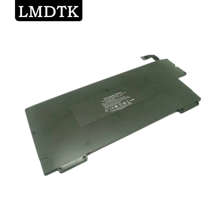 "LMDTK Noua baterie de 37WH pentru laptop Apple MacBook Air 13 ""A1237 A1245 Transport gratuit"