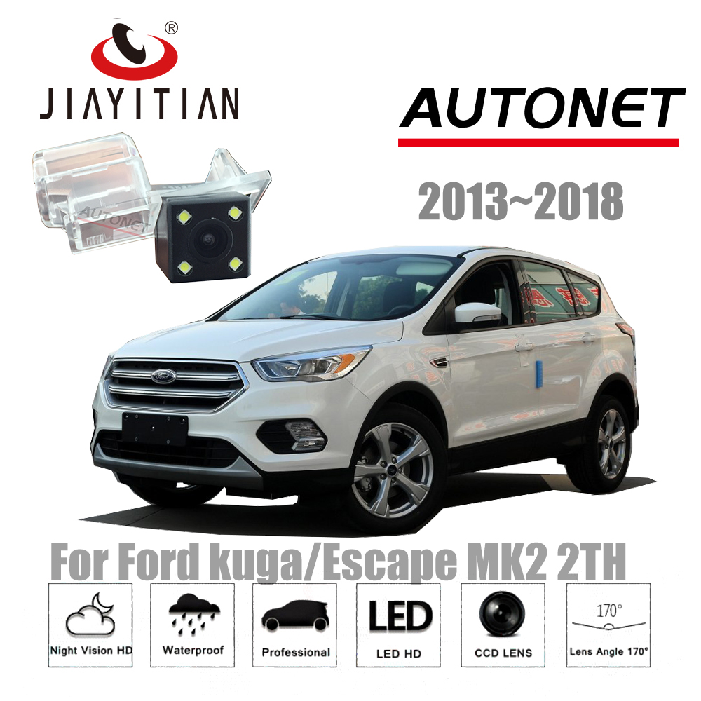 jiayitian rear view camera for ford kuga escape 2013 2015. Black Bedroom Furniture Sets. Home Design Ideas