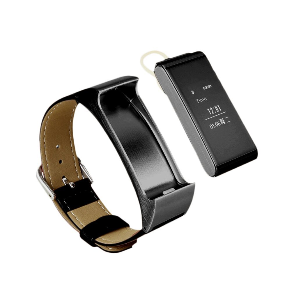 Smart Bluetooth Bracelet Available As Bluetooth Earphone&Watch Activity Monitor Band Waterproof Touch ScreenSmart Bluetooth Bracelet Available As Bluetooth Earphone&Watch Activity Monitor Band Waterproof Touch Screen