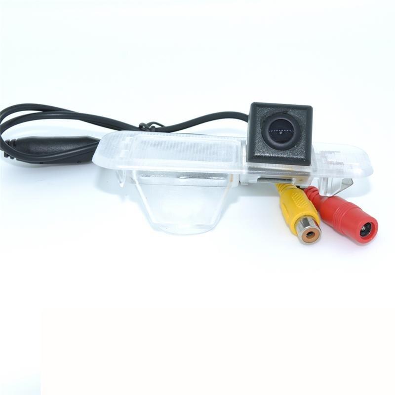 Tasuta saatmine HD CCD auto tagantvaade Kaamera varukamera Kia K2 Rio - Autode Elektroonika - Foto 2