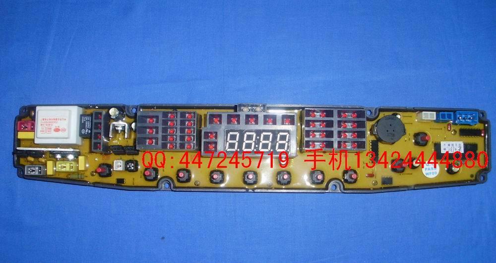 Xqb62-5989b bj60-c washing machine board control board motherboard washing machine board xqb60 318a control board js318b x circuit board motherboard