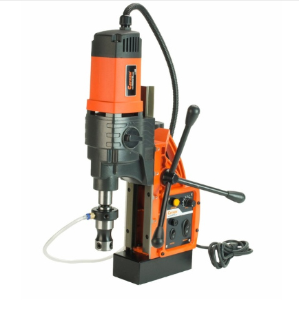 CAYKEN SCY-48/2WDO Núcleo Torção Magmetic Tapping máquina da broca