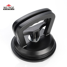 1PCS glass sucker Aluminum alloy rubber suction cup The biggest attraction 50KG single hand ceramic tile suction cup aluminum single claw two two claw three claw glass sucker tile floor suction extractor suction cup