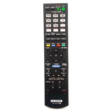 New High Quality RM-AAU116 Remote Control For Sony AV System RM-AAU168 AAU113 AAU104 STR-KS380 STR-KS470 STR-DH550 STR-DN850 STR недорого