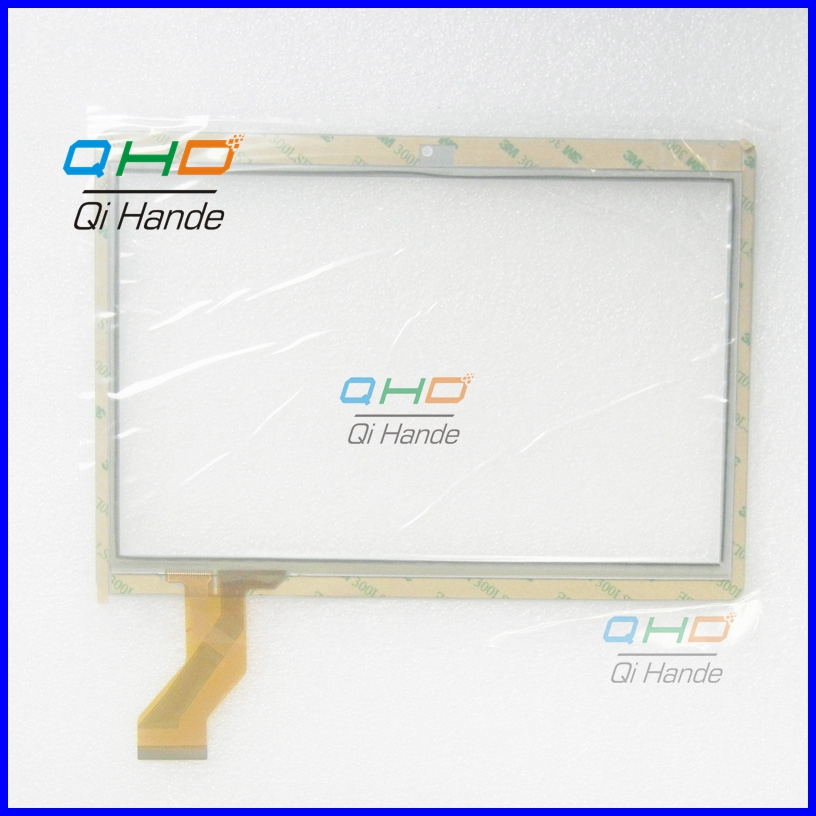 Free shipping 10.1 inch touch screen, New for MGLCTP-101223-10617FPC LWD touch panel,Tablet PC touch panel digitizer
