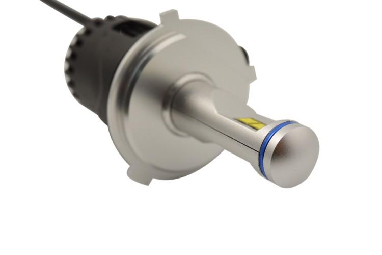 2015 new h4 55w led auto headlight (4)