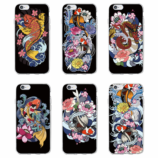 coque iphone 7 japanese