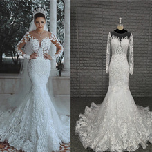 8bc4be9016 Buy modern bride wedding dress and get free shipping on AliExpress.com