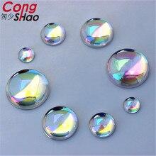 Compra crystal clear buttons y disfruta del envío gratuito en AliExpress.com 620631100705