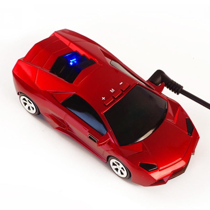 Dernière Voiture Style 360 Degrés Voix D'alarme Détecteurs de Radar Automatique Véhicule Anti Police Vitesse Contrôle USB Fixe Mini Détection Radar