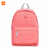 Xiaomi Preppy Style Backpack Brief Shoulders Bag With 25L Capacity School Bags For 14 Inches Laptop For Computer
