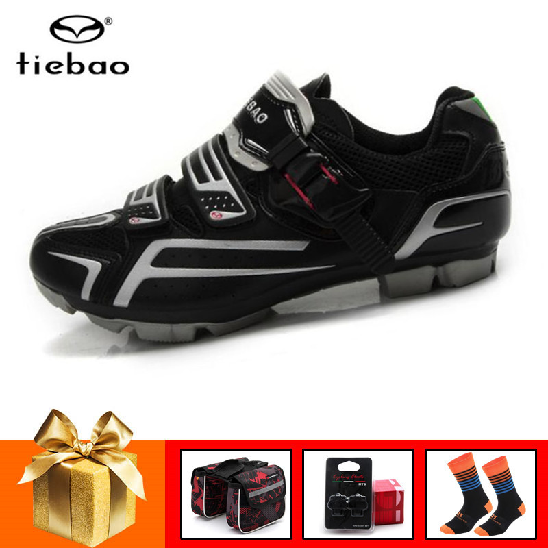Tiebao Cycling Shoes sapatilha ciclismo mtb men zapatillas deportivas mujer Bicycle Shoes Bike Racing Shoes Sapatos de ciclismoTiebao Cycling Shoes sapatilha ciclismo mtb men zapatillas deportivas mujer Bicycle Shoes Bike Racing Shoes Sapatos de ciclismo
