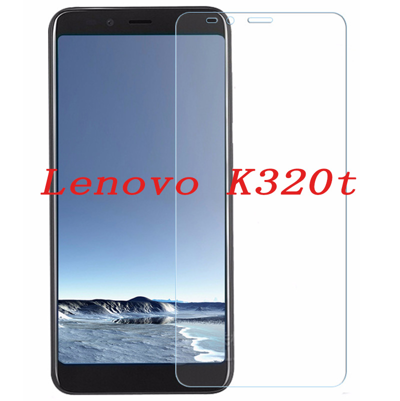 item image  Smartphone Tempered Glass  for Lenovo Ok320t  9H Explosion-proof Protecting Movie Display screen Protector cowl telephone HTB1f6Txs7SWBuNjSszdq6zeSpXas