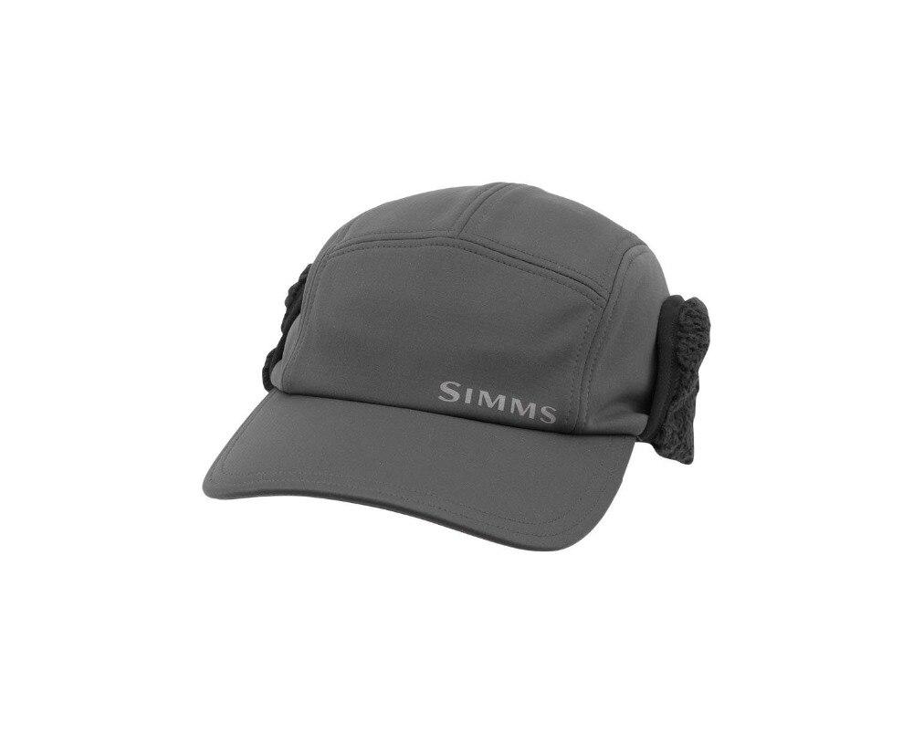 2019 Si ms Winter Men Fishing Cap Guide Windbloc Hat Waterproof Windstopper Man Baseball Fishing Hat