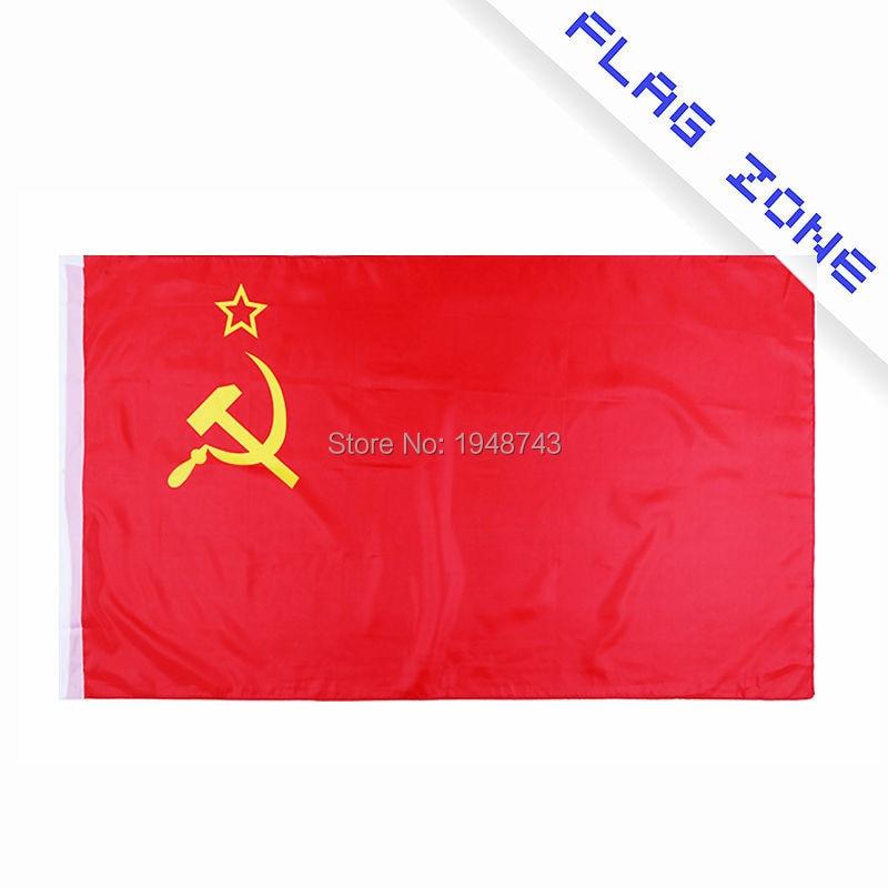 2018 10st Små Rysslands flagga 14 * 21CM Ryska flaggan handens - Heminredning - Foto 5