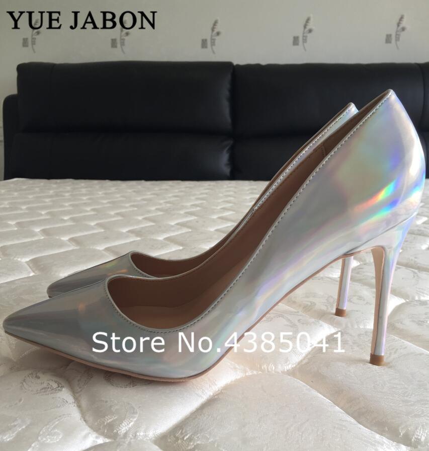 2259fe6e Mujer Moda Mujeres Color Zapatos 3 De Cambio 2 Bombas Tacones Delgada Boda  picture Picture Jabon 1 picture Yue Elegante Punta ...