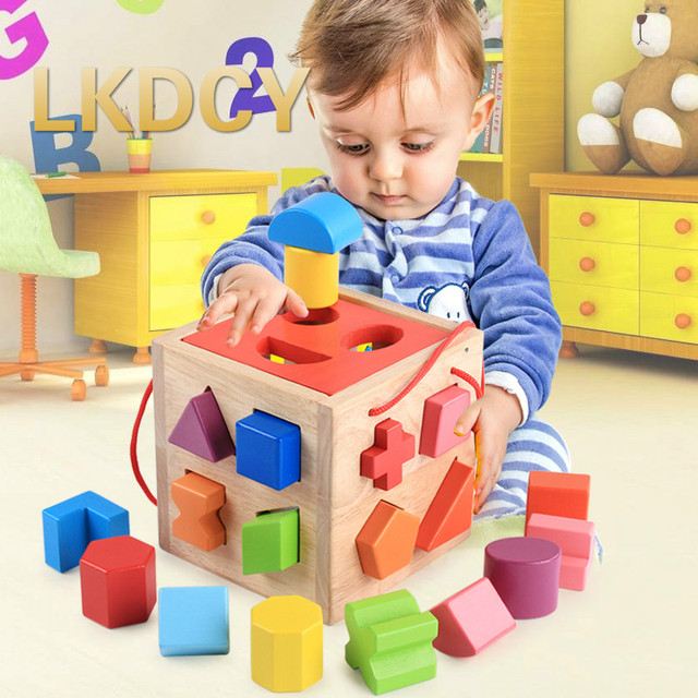 Baby Development Toys By Age