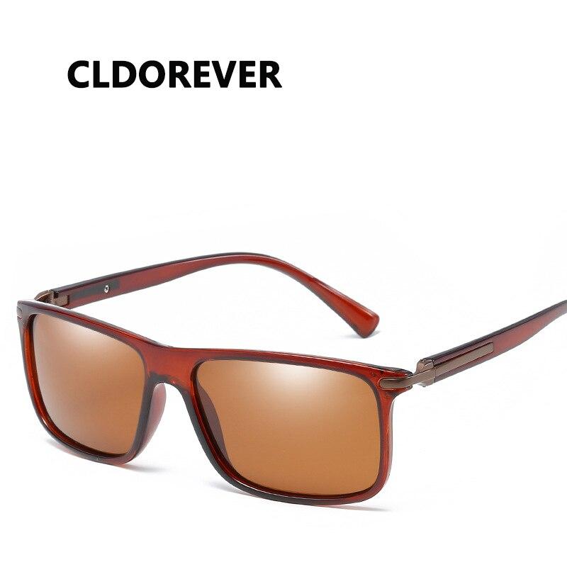 Мода 2018 поляризованных Солнцезащитные очки для женщин Для мужчин Винтаж квадратный Защита от солнца Очки для Для мужчин Polaroid зеркало Защит...