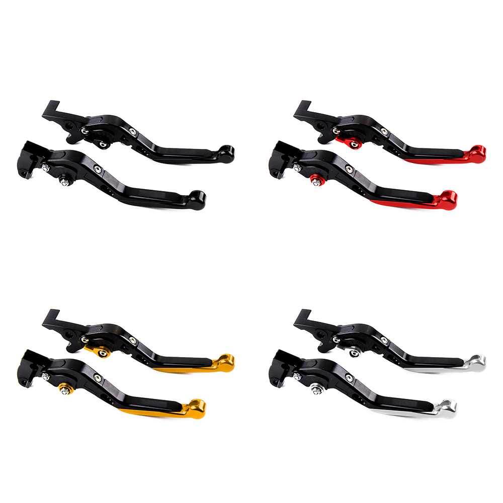 For Benelli BJ125-3E CNC Aluminum Alloy Folding Extendable Adjustable Motorcycle Accessories Brake Clutch Lever ls 001 f14 s248 bl motorcycle cnc adjustable folding extendable brake