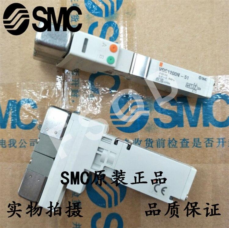 SMC Solenoid valve pneumatic components VQC1200N-5 VQC1200N-51 VQC1A01N-51 VQC seriesSMC Solenoid valve pneumatic components VQC1200N-5 VQC1200N-51 VQC1A01N-51 VQC series
