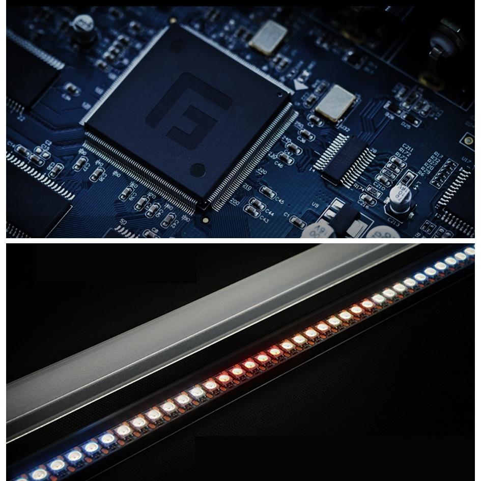 144 LEDs licht De All In One Light Remote Magic Light Flash Plot Stok Schilderij Tool Animatie Blink voor Fotografie CD30 - 4