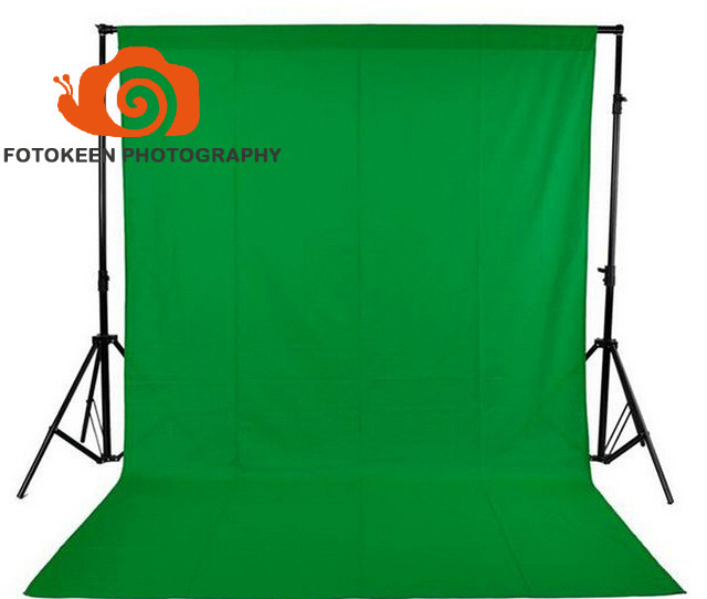 1.5*3M/5 x10FT Photography Studio Non-woven Cloth Backdrop,Chroma Key Solid Color Fabric Background,Black White Green(optional) harman kardon onyx studio 2 black