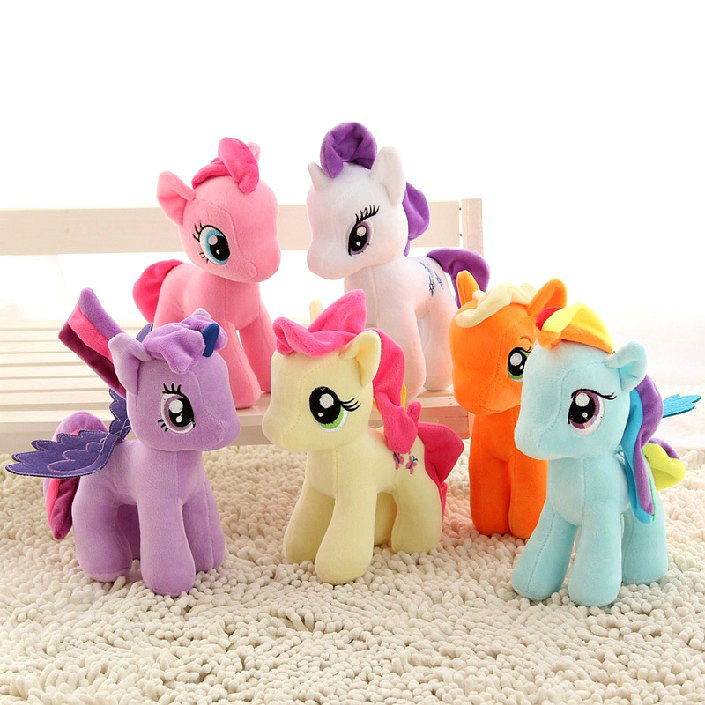 Unicorn Toys For Kids : Online buy wholesale horse plush toy from china