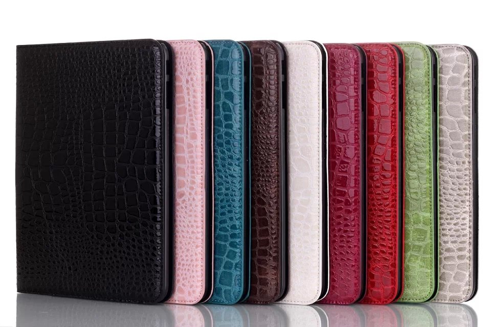 For Samsung Tab 4 T530 Cases Sparkle Crocodile Leather Flip Stand Tablet Cover for Samsung Galaxy Tab 4 T531 T533 T535 10.1 inch crocodile pattern luxury pu leather case for samsung galaxy tab 4 8 0 t330 flip stand cover for samsung tab 4 8 0 t330 sm t330