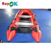 Cheap inflatable pontoon fishing boat, inflatable rubber boat, pvc inflatable rowing boat