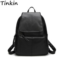 INLEELA 2016 Most Cost Effective Backpack New Arrival Vintage Women Shoulder Bag Girls Fashion Schoolbag High