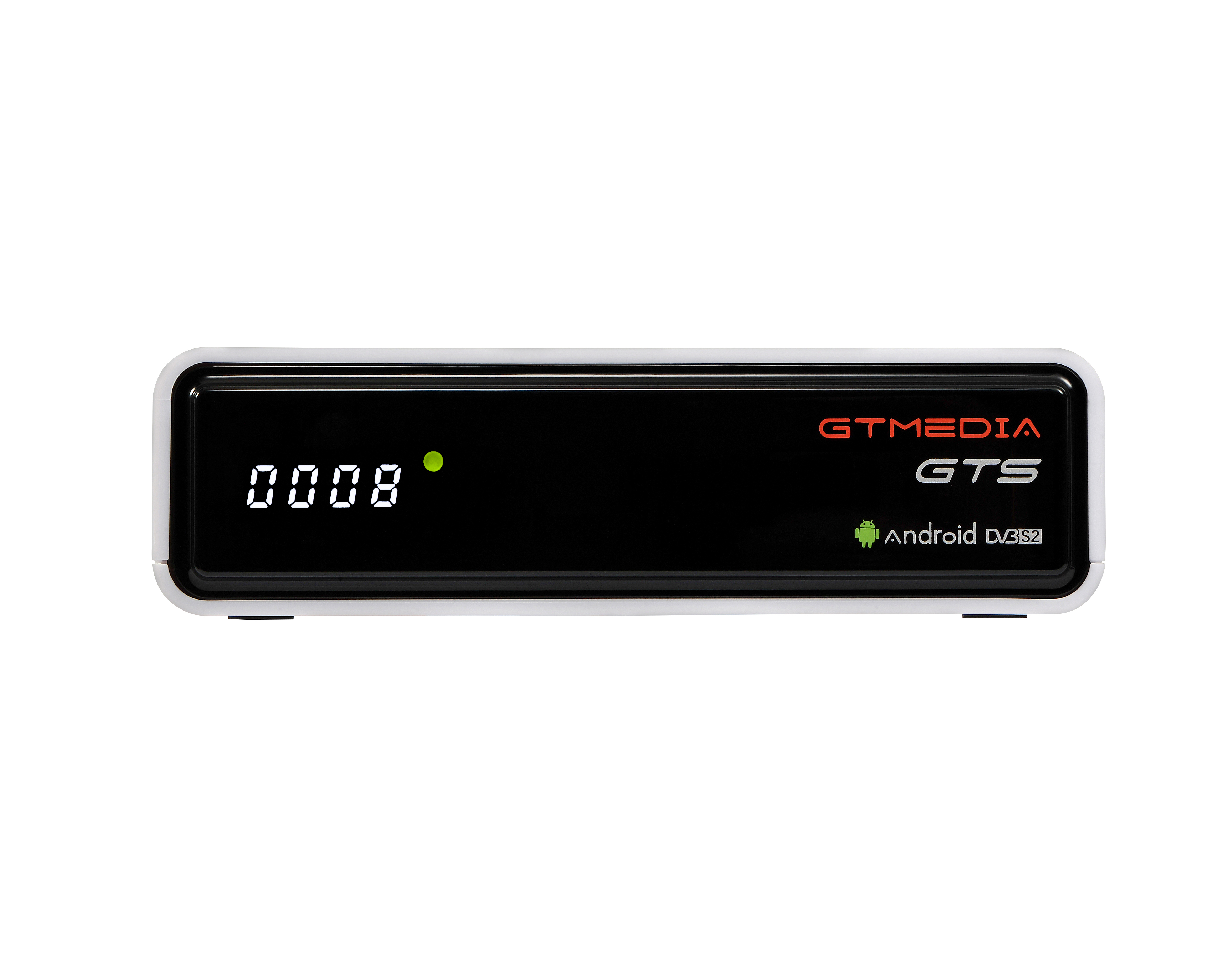 GTmedia GTS Android 6 0 TV BOX DVB S2 Amlogic S905D 2GB RAM 8GB ROM support iptv m3u cccam satellite receiver 1 year free iptv in Set top Boxes from Consumer Electronics