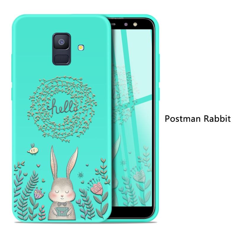 Postman Rabbit