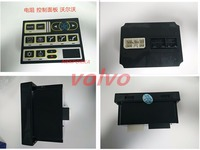 Automotive air conditioning panel for volvo,Air conditioning controller panel switch for volvo