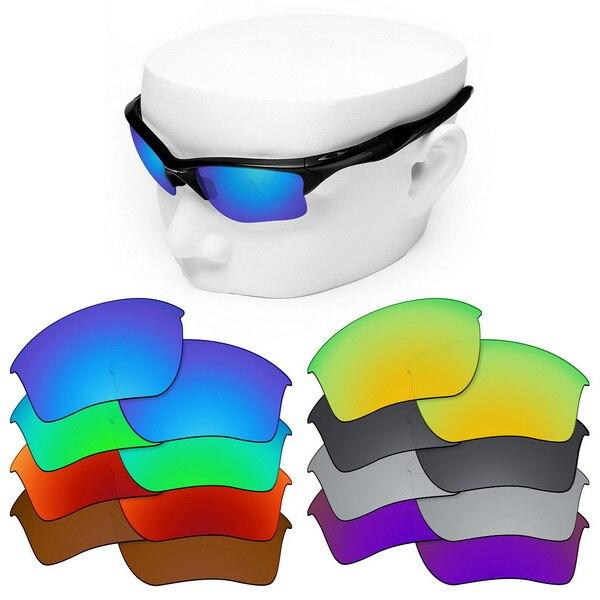 e98aec20c9 OOWLIT Anti-Scratch lentes de recambio para Oakley Antix grabado gafas de sol  polarizadas - a.dupa.me