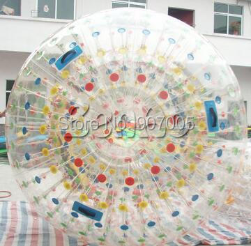 WB013 Inflatable walking water wall /inflatable water ball for water games