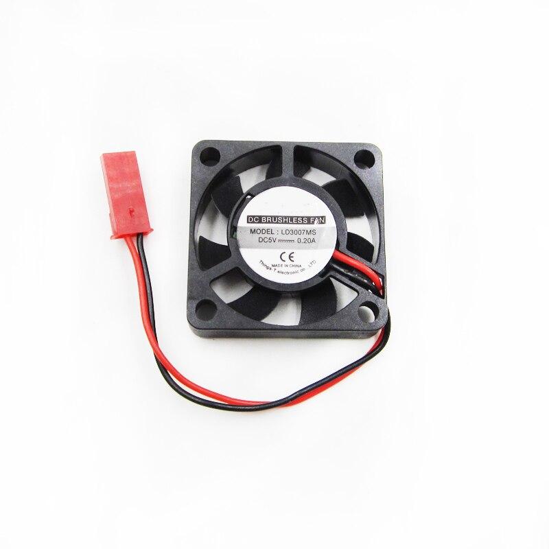 12V 0.2A Cooling Cooler Fan for Raspberry Pi 2//3 Raspberry Pi Model B+