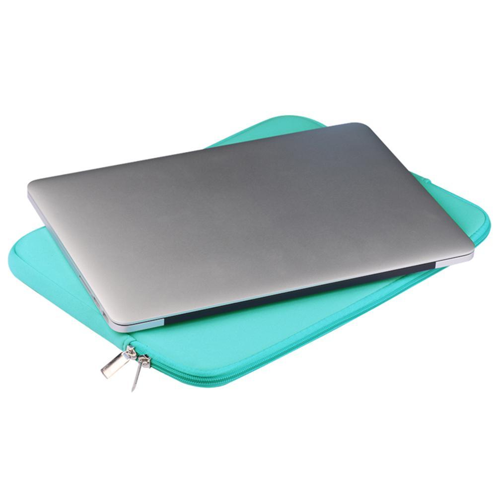 HOT Neoprene Ultrabook notebook Laptop Sleeve bag case for mac book Air/Pro/Retina 11/13/15 inch protector for macbook