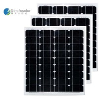 Placas Solares 12v 50W 3 Pcs/Lot 150W 36v Solar Panel Cargador Solar Camping Car RV Solar Lights Motorhome Caravan Car Camp
