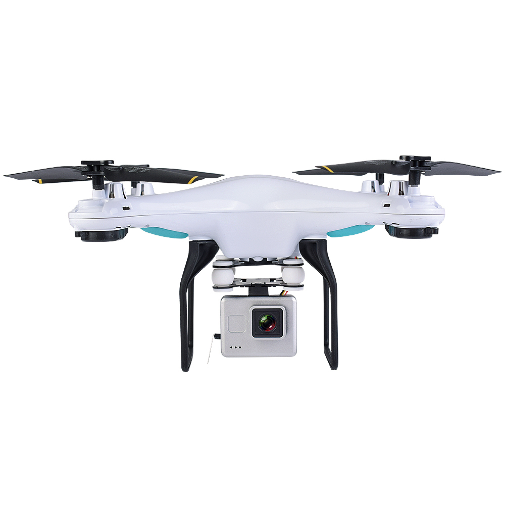 SG600 RC Drone 2 4G FPV RC Drones with Camera 2MP WIFI Selfie RC Drone Helicopter with Camera VS X5SW X5HW X5C E58 XS809HW in RC Helicopters from Toys Hobbies
