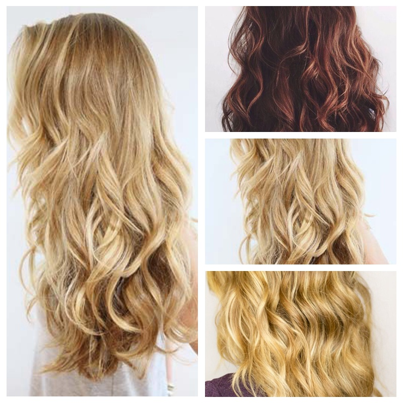 Miss Wig 20 Inches 14 Colors Available 7pcsset Clip In Hair