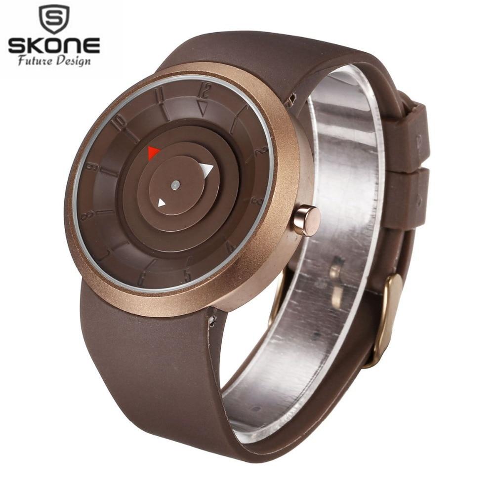 SKONE Top Brand Luxury Simple Women Watches Fashion Ladies Watch Women Clock Female Hour Relogio Feminino Relojes Mujer 2017 New
