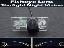 1080P Fisheye Lens Trajectory Tracks Car Parking Rear view Camera for FOR Audi TT 2006 2007 2008 2009 2010 2011 2012 2013 2014